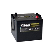 Batteri - ES1200 - EXIDE Equipment GEL -