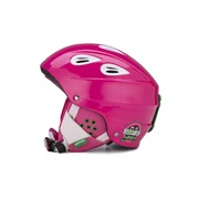 Skihjelm Alpina GRAP Junior pink 54-57cm