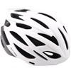 Cykelhjelm In-mould mat hvid L 58-62