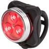 Baglygte LED, USB genopladelig micro usb