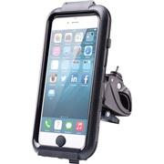 Iphone 6 plus cover med cykelbeslag