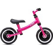 Løbecykel pige pink