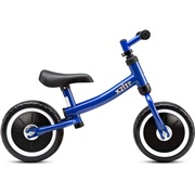 Løbecykel dreng blå