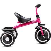 Trehjulet cykel pige pink