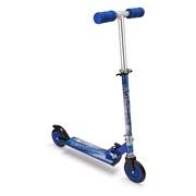 Løbehjul blå