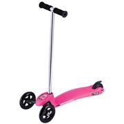 Løbehjul 3-hjul pink Stiga