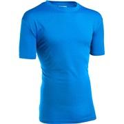 Løbe T-shirt herre XX-large Outtrek, blå