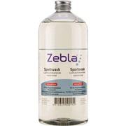 Zebla sportsvask UDEN parfume 1000 ml