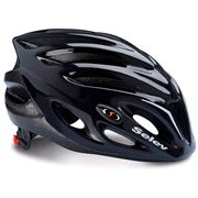 Cykelhjelm SELEV Nitro sort 56-60 cm