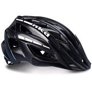 Cykelhjelm SELEV NKD MTB sort 54-58 cm