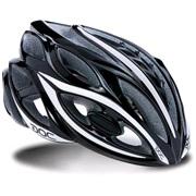 Cykelhjelm SELEV DOC sort 56-60 cm
