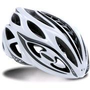 Cykelhjelm SELEV DOC hvid 56-60 cm