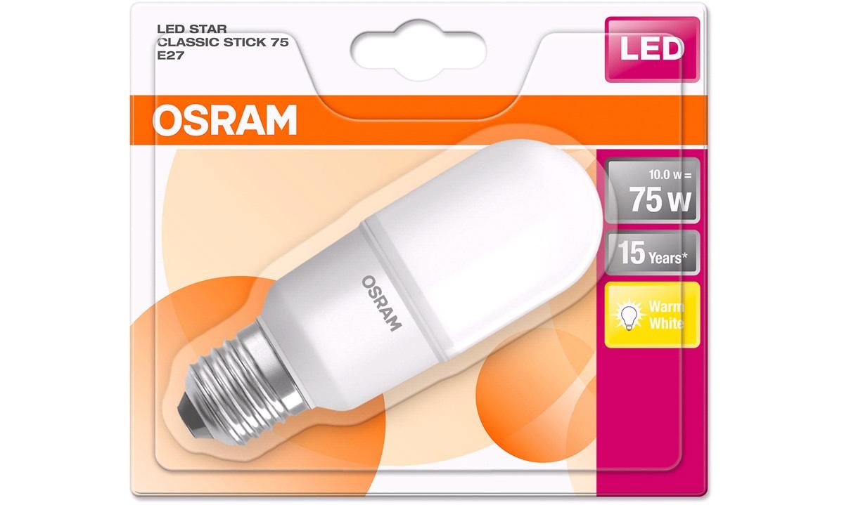 Pære OSRAM Halolux Ceram 205W E27