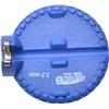 Egernøgle 3,3mm blå Super B tool