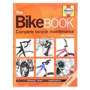 Cykel reparationshåndbogen fra Haynes