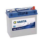 Batteri - BLUE dynamic - (Varta)