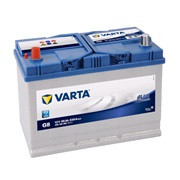 Batteri - BLUE dynamic - (Varta)