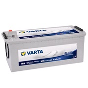 Batteri - Promotive Blue - (Varta)