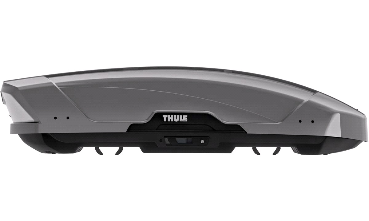 Tagboks Thule Motion XT M Titan Glossy
