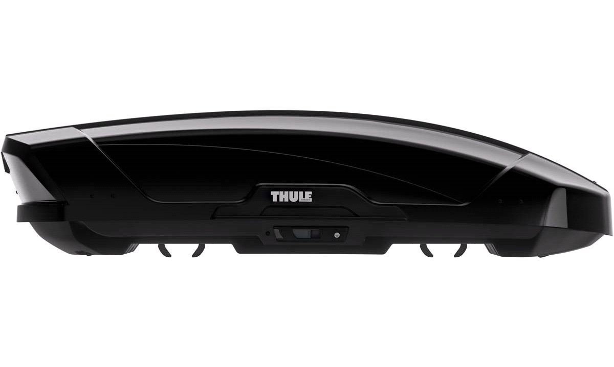 Tagboks Thule Motion XT M Black Glossy
