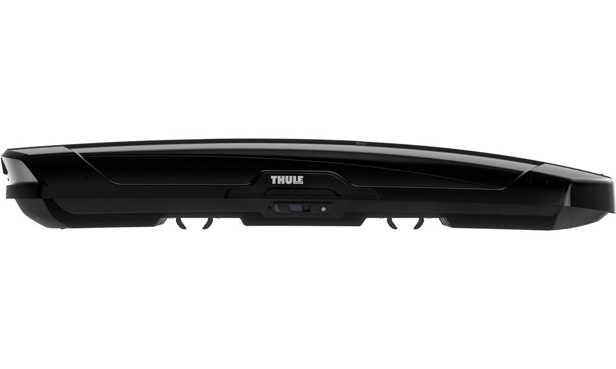 Tagboks 450L Thule Motion XT Alpine Black Glossy