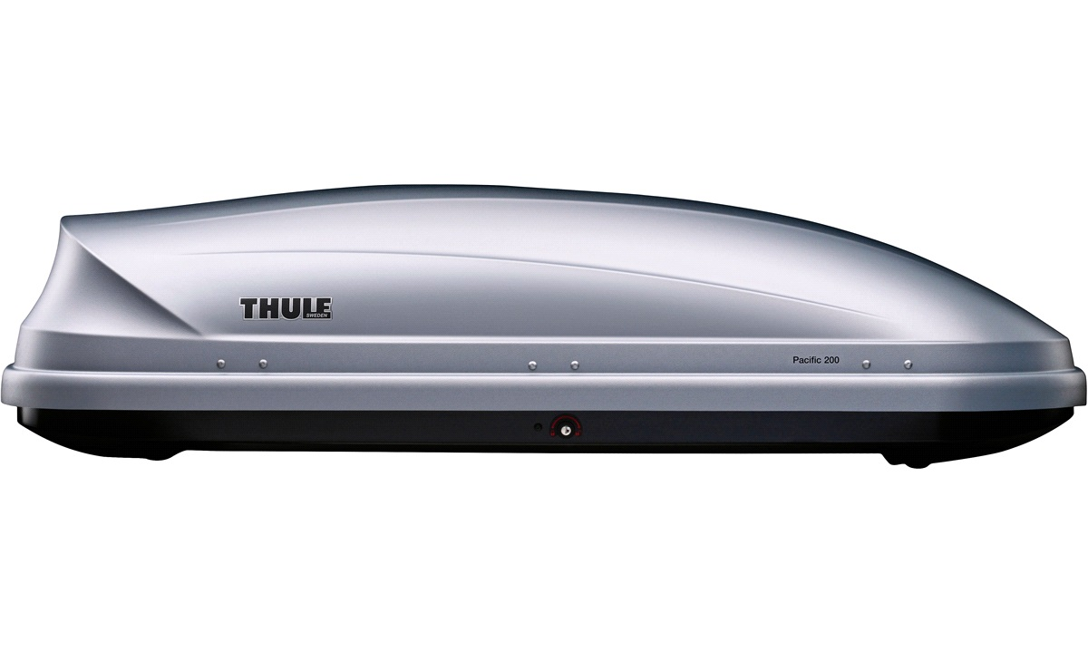 Tagboks Thule Pacific M 200 Limited Grey