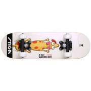 "Skateboard 22,5 x 6"" Stiga"
