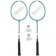 Badminton set 2 pers. Stiga