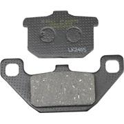 Bremseklodser for, Kawasaki EN500 96-03