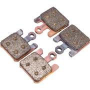 Bremseklodser for Ferodo, ZX6R/636 03-06