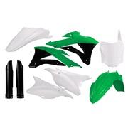 Plastikkit grøn Acerbis, KX85 14<