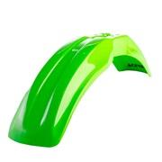 Forskærm grøn Acerbis, KX85 98-13
