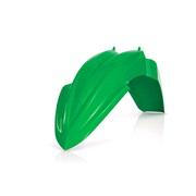 Forskærm grøn Acerbis, KX85 14<