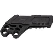 Kædestyr sort, KX250F 06-08