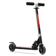 Løbehjul / Skate scooter Black Line