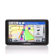 Navigation Garmin nüvi 2797 LMT Europe