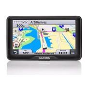 Navigation Garmin Camper 760LMT-D