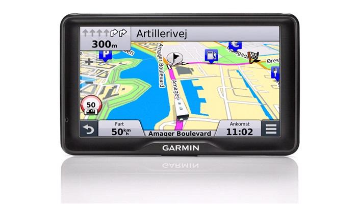 navigation garmin camper 760lmt d navigation og gps. Black Bedroom Furniture Sets. Home Design Ideas