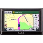 Navigation Garmin nuvi 65LM Vesteuropa