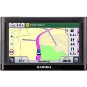 Navigation Garmin nüvi 55LM Vesteuropa