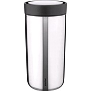 Stelton To Go Click Steel Krus 0,34 l