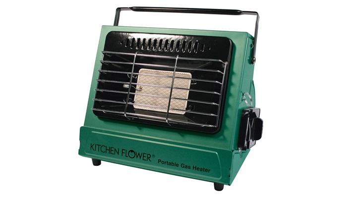 Udendørs Terrassevarmer : Gasvarmer transportabel, udend u00f8rs brug Terrassevarmer