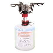 Gaskogeblus, Coleman Fyrestorm, 3000W