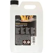 Bioethanol til bio pejs, 2,5ltr.