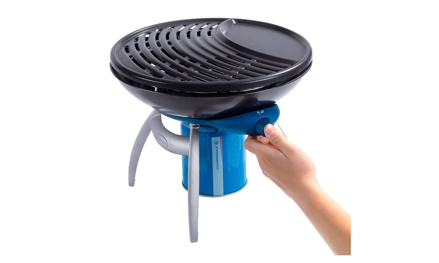 Billig Lille Gasgrill : Grill campingaz party grill gasgrill thansen