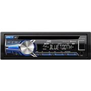 JVC KD-R852BTE MP3/WMA/USB/AUX/IPHONE/BT