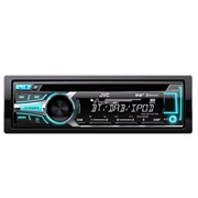 JVC KD-DB95BTE DAB+ MP3 USB AUX iPOD BT
