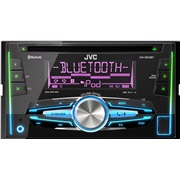 JVC KW-R910BT 2-DIN CD/MP3/USB/AUX/IPOD