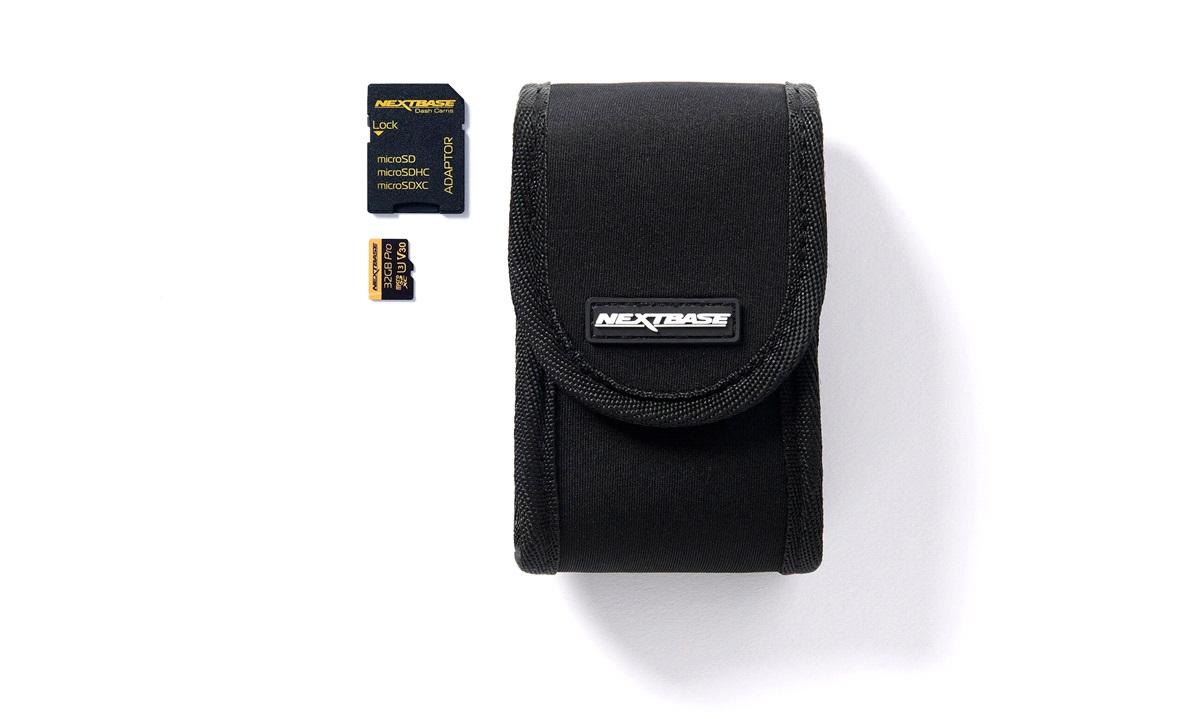 Go Pack 32GBU3 Nextbase