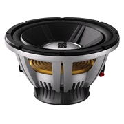 """12"""" Subwoofer 350W RMS, JBL GTO1214"""